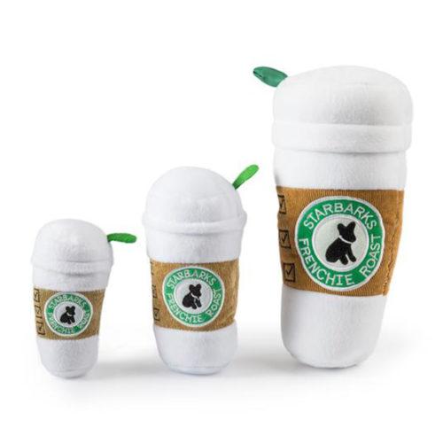 HDD Vaso Starbarks Coffee