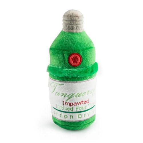 HDD Botella Tanqueruff Gin