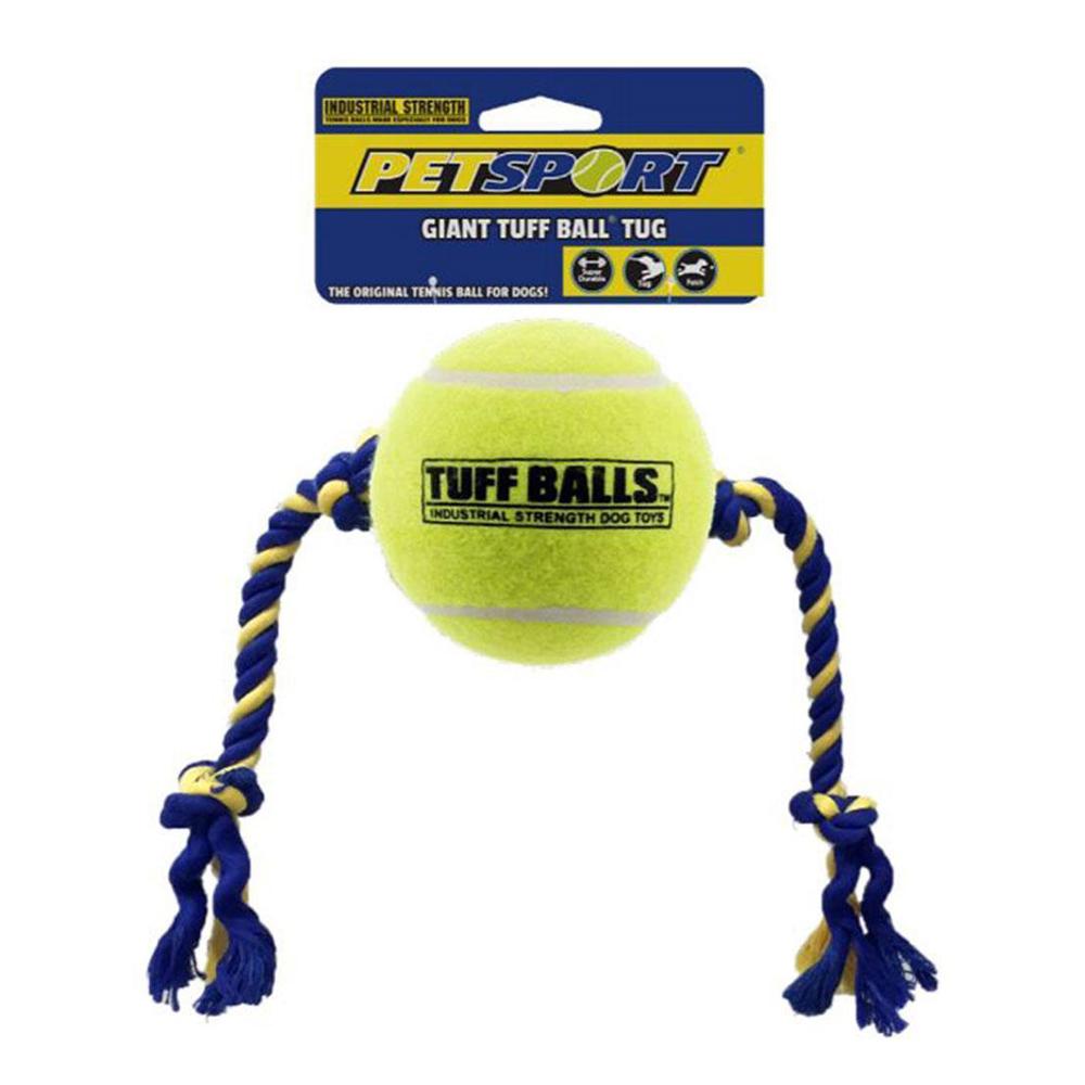 Petmate Pelota Tuff Ball Giant