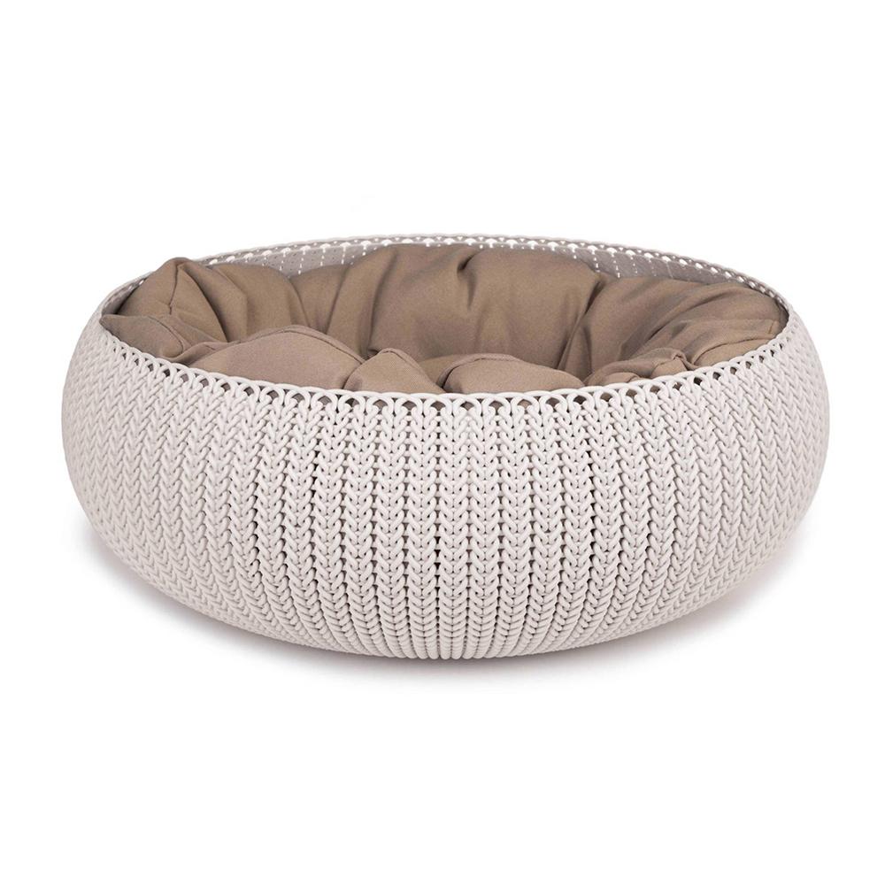 Curver Cama Cozy Pet Bed