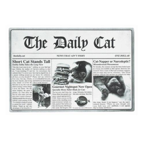 Ore Originals Individual The Daily Cat