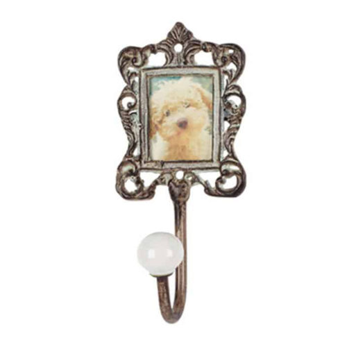 Ore Originals Colgador Photo Frame In Rustic Finish