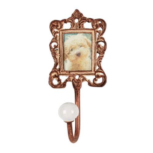 Ore Originals Colgador Photo Frame In Copper Finish