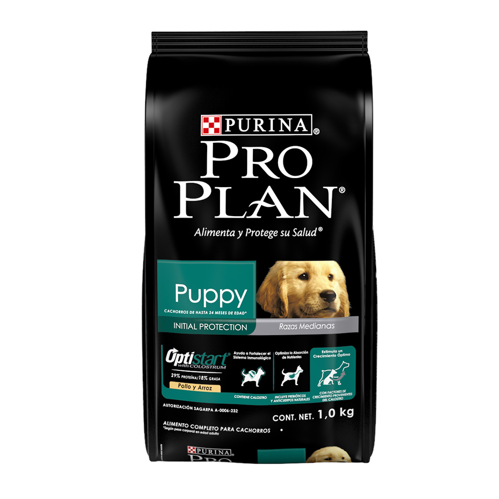 Purina Proplan Puppy Complete