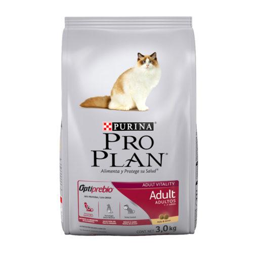 Purina Proplan Gato Adulto