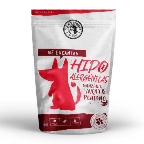 Cookie Dogster Hipoalergénico 100 gr.