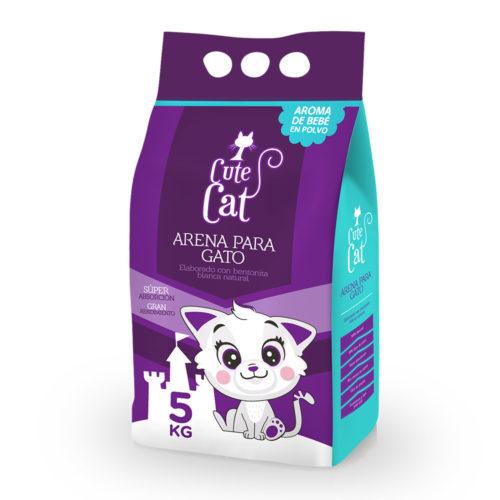 Cute Cat Arena