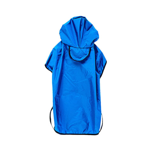 Ferplast Raincoat Sailor Blue