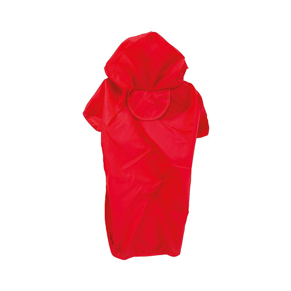Ferplast Raincoat Sailor Red