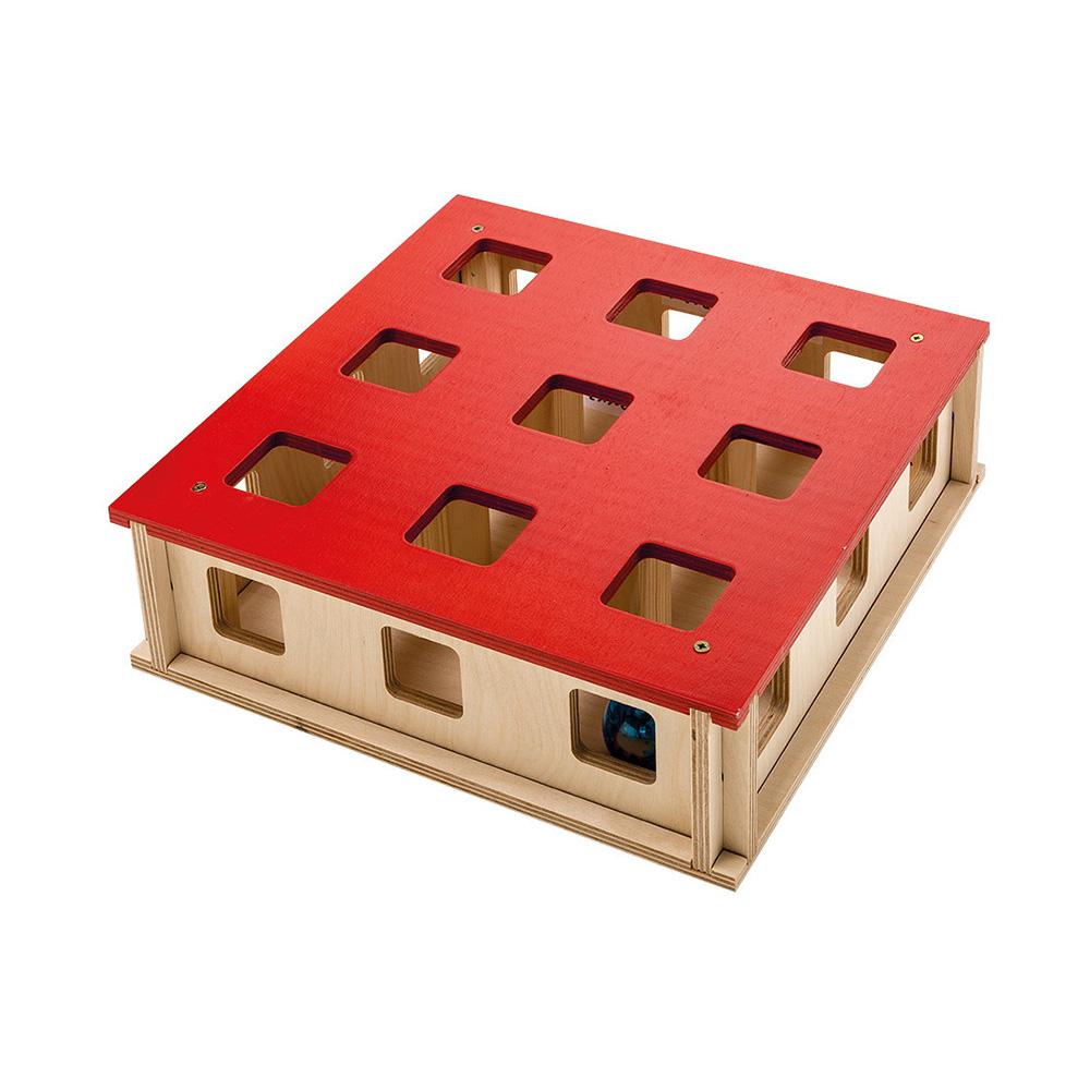 Ferplast Juguete Interactivo Magic Box