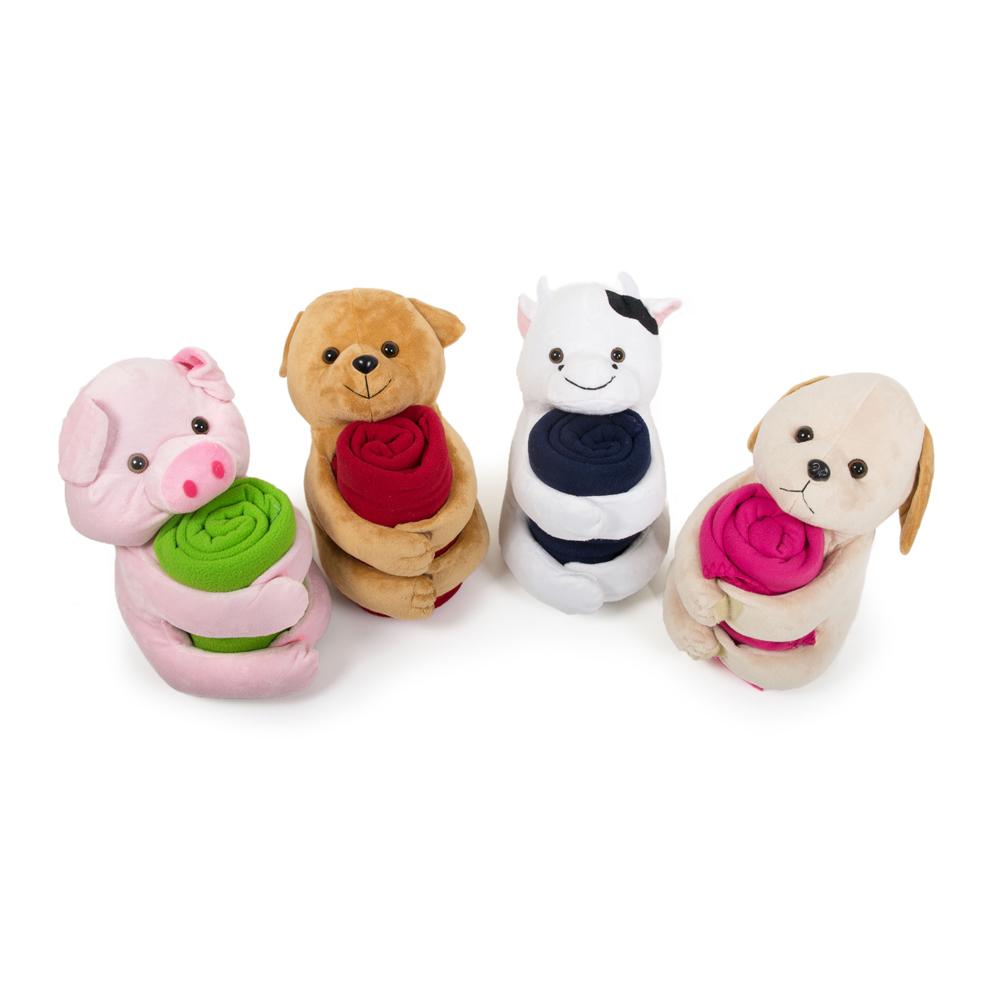 Farm Company Manta Plush Toy Surtido