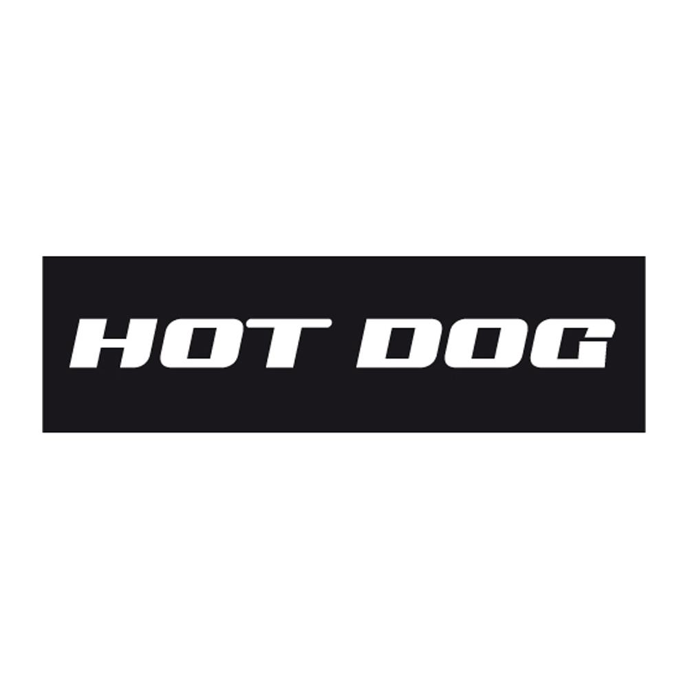 Croci Etiqueta Hotdog S/M 2 unid.