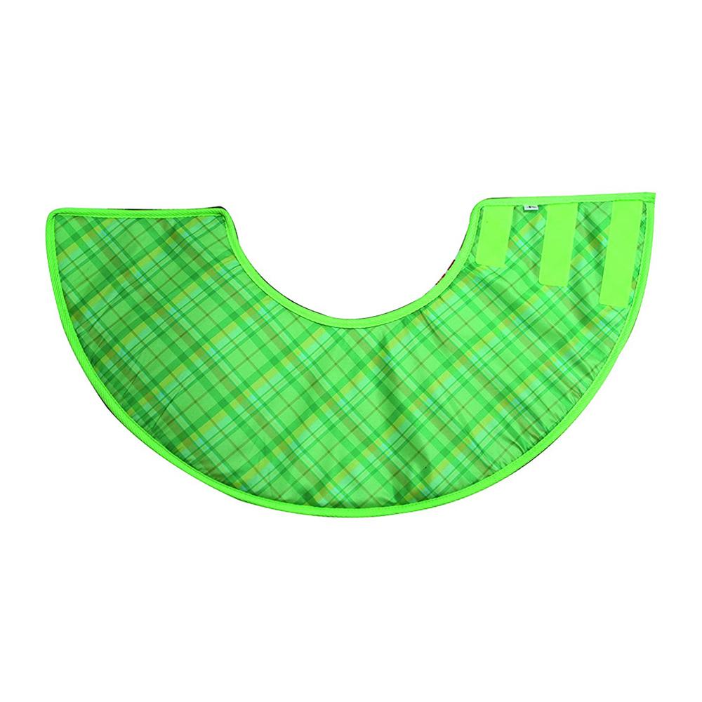 Croci Collar Isabelino Soft Green