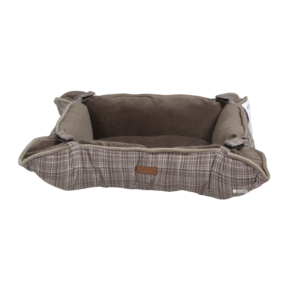 Croci Cama Basket Cozy