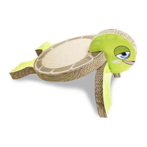 Croci Rascador Tortuga Olivia