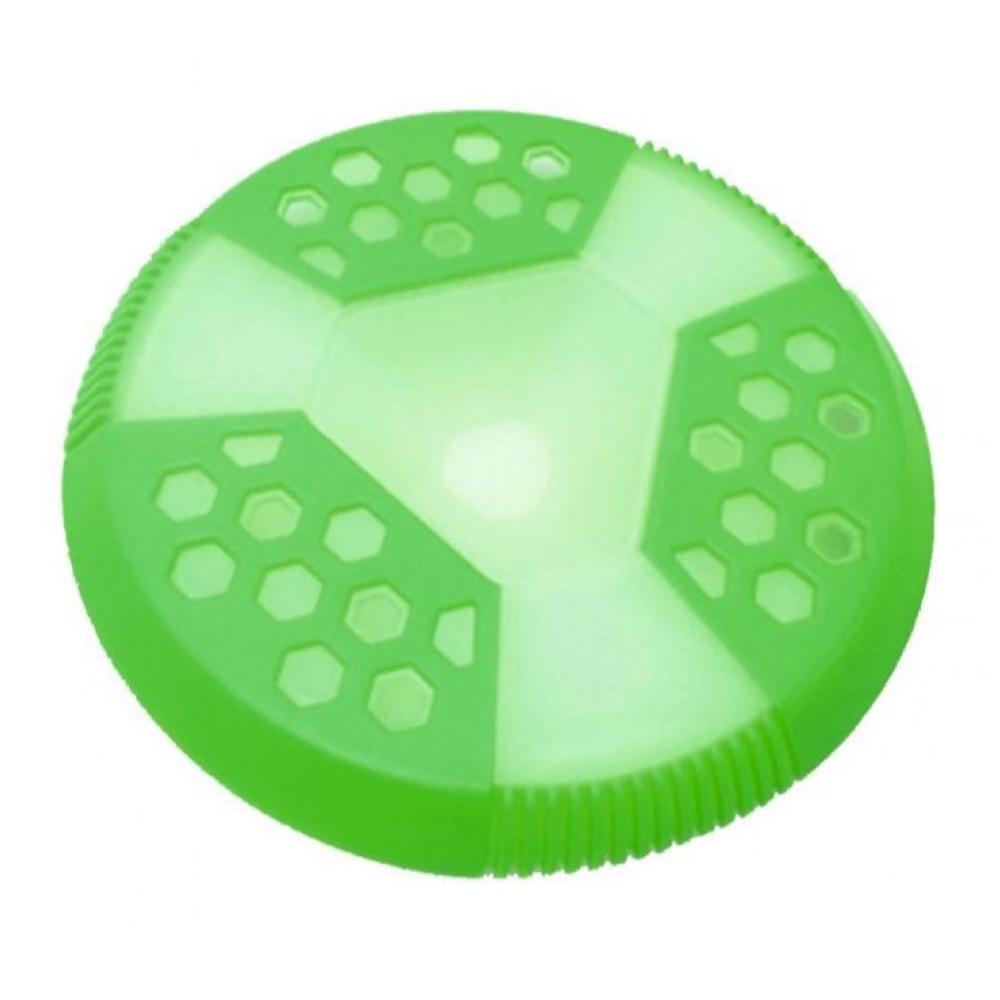 Croci Frisbee TPR Glow