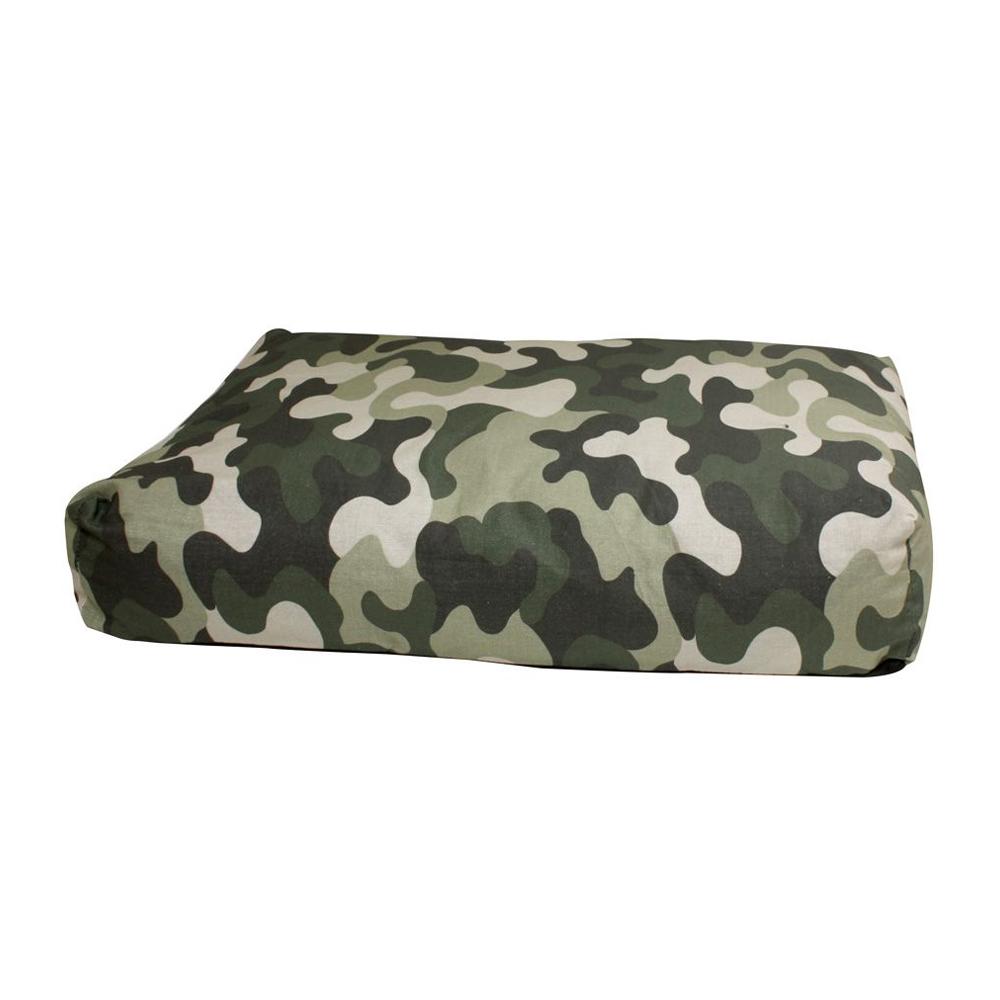 Croci Cama Cushion Mimetic