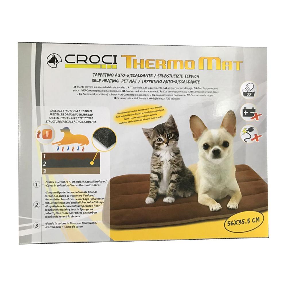 Croci Alfombra Self Heating Thermo