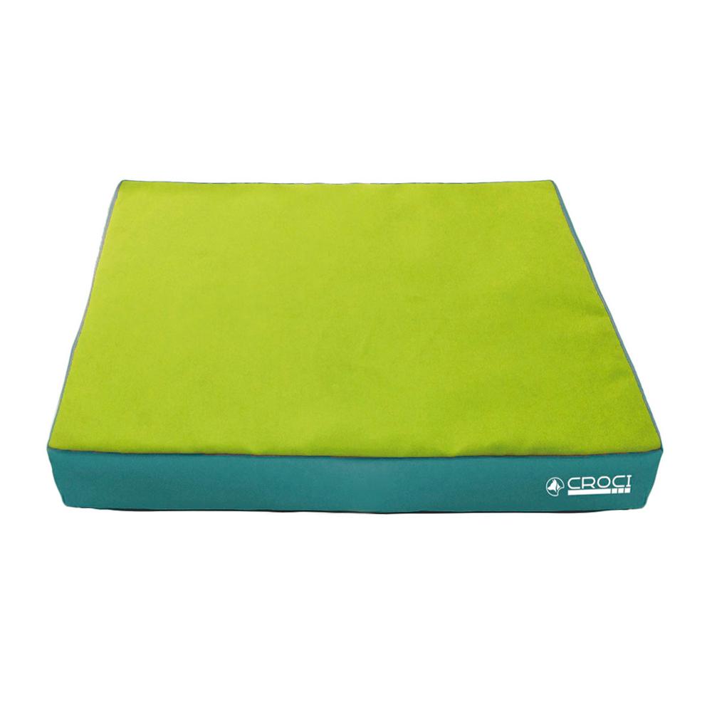 Croci Cama Cushion Fresh Fluo Green