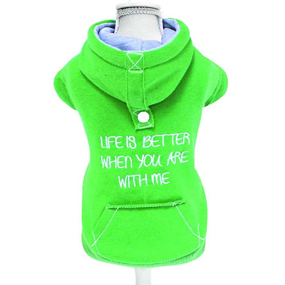 Croci Polera Life Is Better