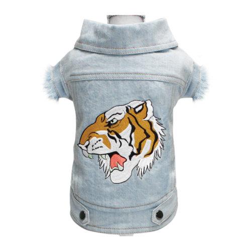 Croci Casaca Jean Street Tiger
