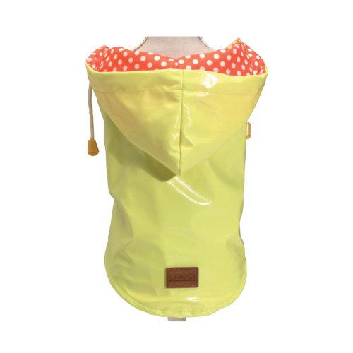 Croci Raincoat Lemon