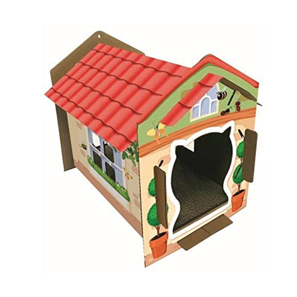 Croci Casa House Villa Color