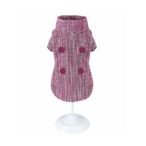 Croci Casaca Pinky Tweed