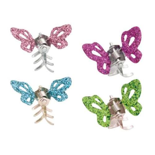 Farm Company Ganchos Butterfly