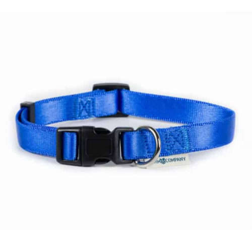 Farm Company Collar Adjustable
