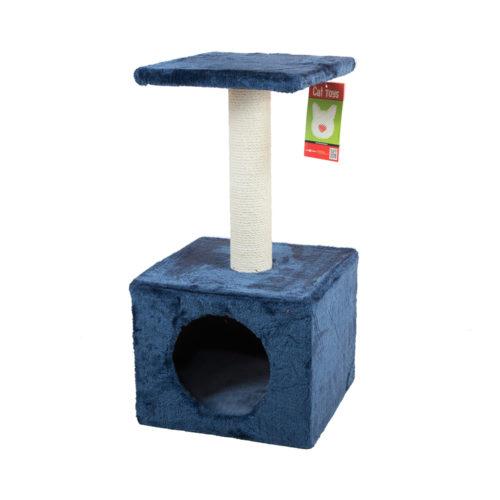 Farm Company Rascador Cat House Surtido