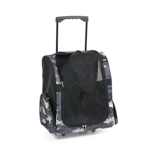 Farm Company Trolley Easy Travel Camo