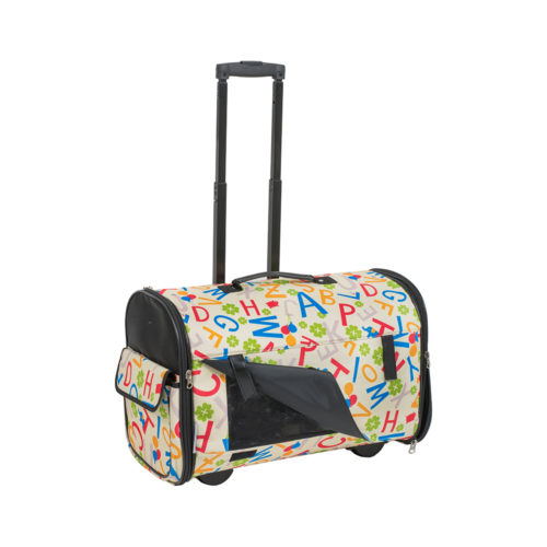 Farm Company Trolley Deluxe Multicolor