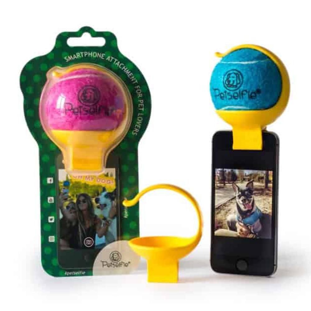 Farm Company Pelota Pet Selfie Tennis Ball