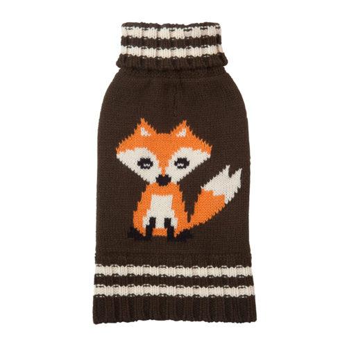 Fabdog Sueter Fox