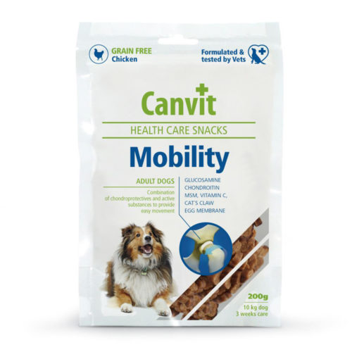 Canvit Dog Mobility 200 gr.