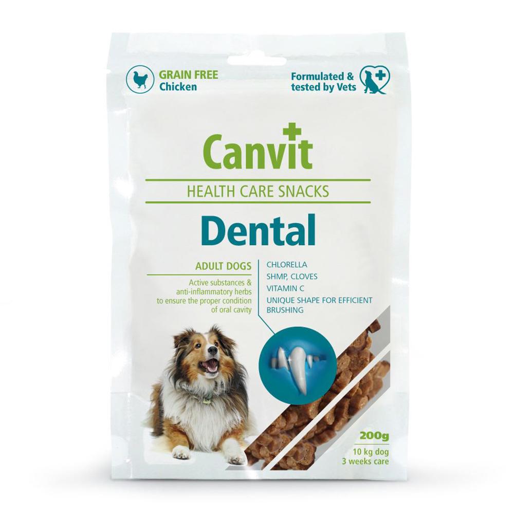 Canvit Dog Dendal 200 gr.