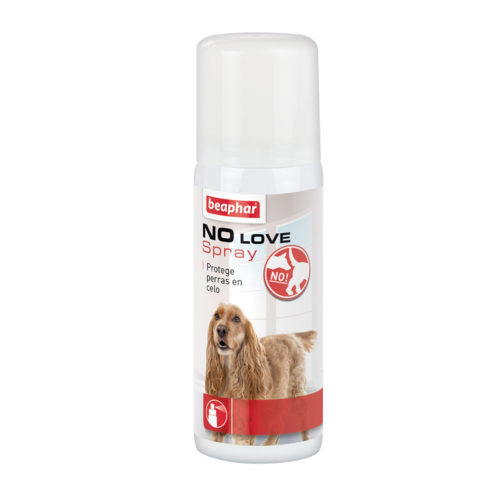 Beaphar Spray No Love 50 ml.