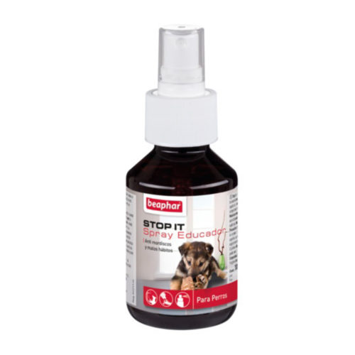 Beaphar Spray Stop It 100 ml.