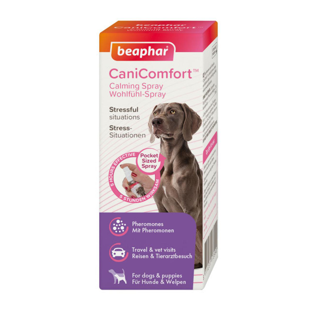 Beaphar Spray Canicomfort 30 ml.