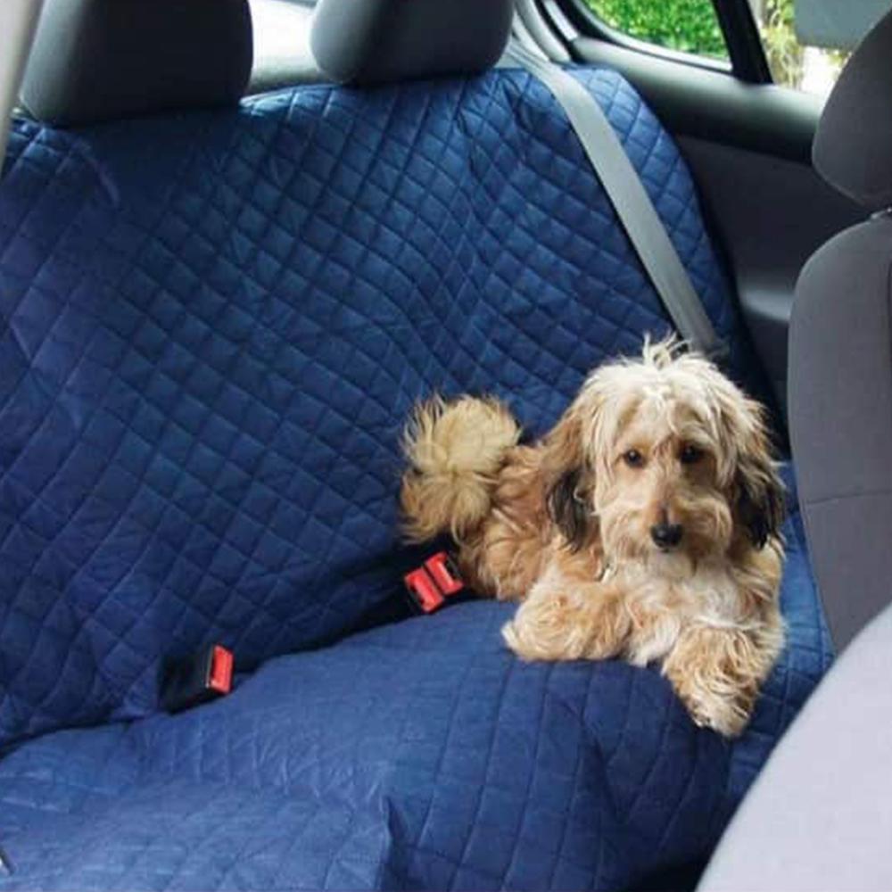 Beeztees Protector Car Pet Blanket
