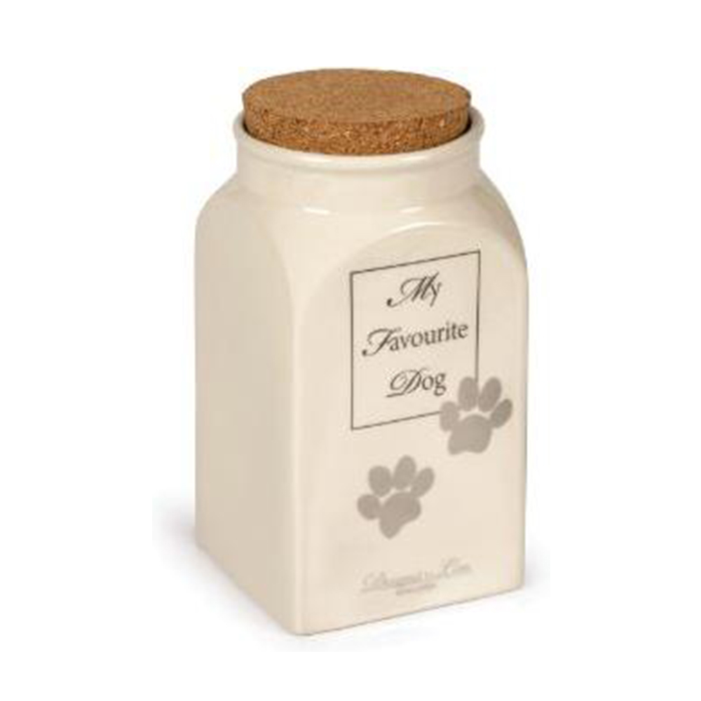 Beeztees Contenedor Canister My Favorite Dog