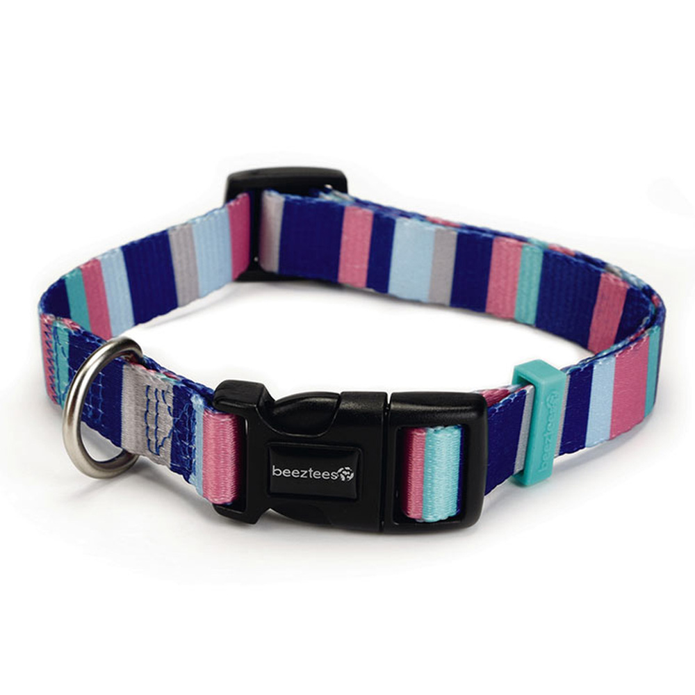 Beeztees Collar Stripes