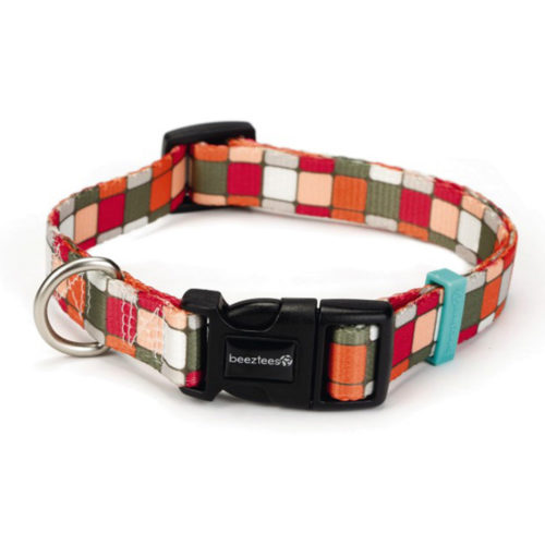 Beeztees Collar Square