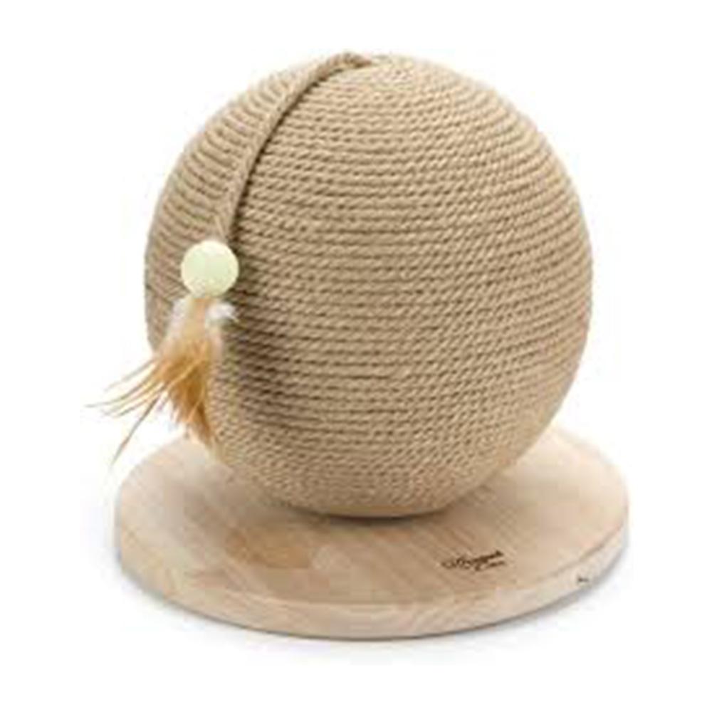 Beeztees Rascador Globe Balty