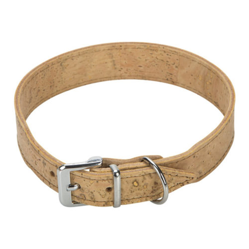 Beeztees Collar Cork Natural