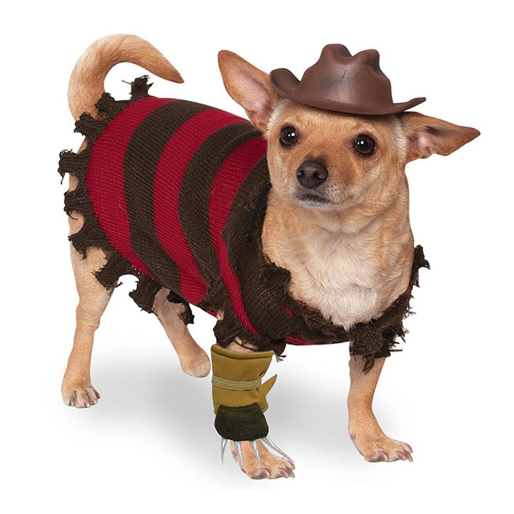 Rubie's Disfraz Freddy