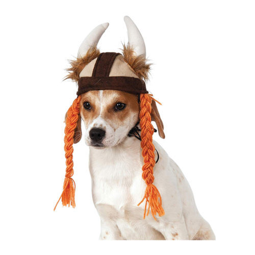Rubie's Gorro Vikingo
