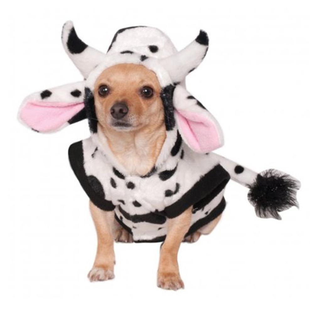Rubie's Disfraz Vaca