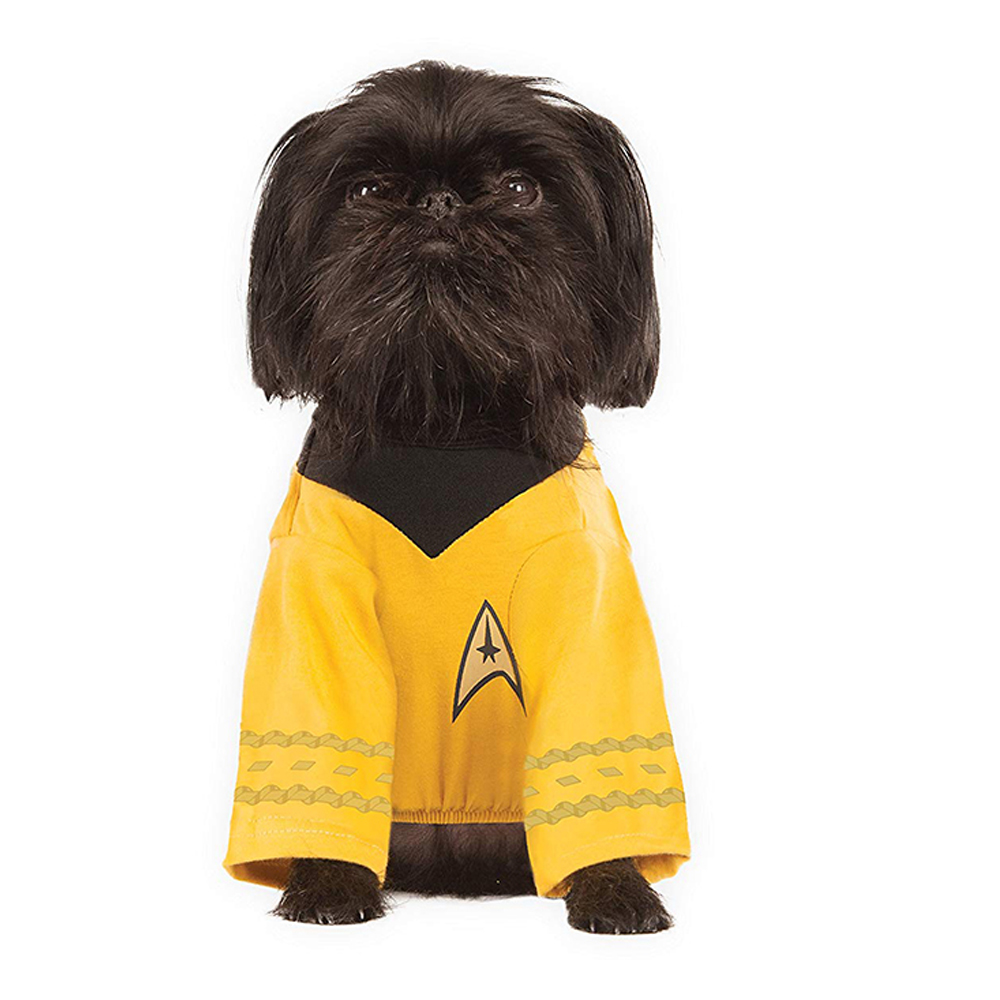 Rubie's Disfraz Capitan Kirk